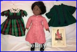 American Girl Doll Vintage Lot Molly, Addy, Felicity, Samantha & Kirsten