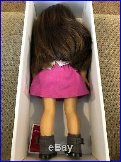 American Girl Doll of the Year 2015 Grace Thomas Retired With Box & Book