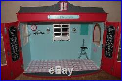 American Girl Doll of the Year 2015 Grace's French Bakery- Retired 2015