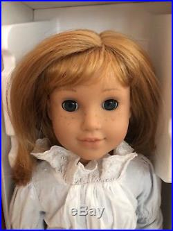 American Girl Doll of the Year Nellie. In great condition. With original box