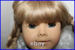 American Girl Doll white body Kirsten, Pleasant Company, pre-mattel