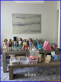 American Girl Dolls, Accessories & Play Set