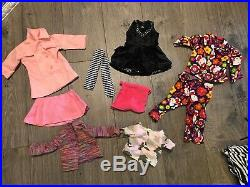 American Girl Dolls Clothing HUGE LOT OVER 70pcs