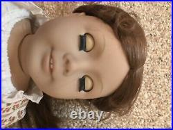 American Girl Felicity Doll Pleasant Company Original