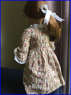 American Girl Felicity Merriman, original doll 1990's, retired