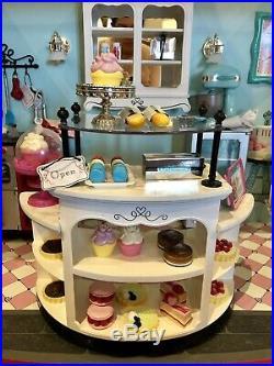 American Girl Grace Bakery