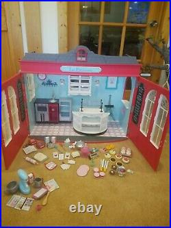 American Girl Grace Thomas French Bakery, Rare, Excellent Condition Complete