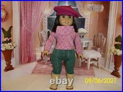 American Girl Ivy Ling Doll