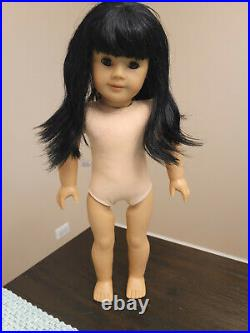 American Girl JLY 4 Rare AG Just Like You #4 18 inch Doll