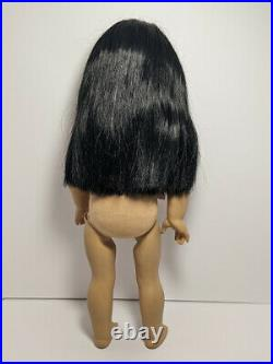 American Girl Just Like You Asian JLY #4 Doll