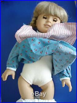 American Girl KIRSTEN Doll with White Body Pleasant Company 1986-on Retired