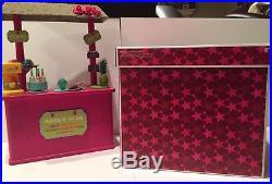 American Girl Kanani Doll & her Aloha World LOT All in original boxes(Retired)