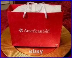 American Girl Kirsten's Baking Outfit Partial