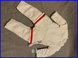 American Girl Luciana Vega Space Suit Excellent Condition