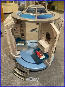 American Girl Luciana's Mars Habitat Space Center-Very Lightly Used No Doll