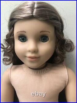 American Girl Marie Grace Doll Retired