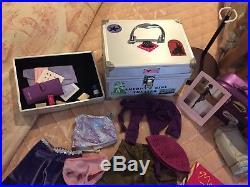 American Girl Marisols Starter Collection Lot (Doll & Accessories)