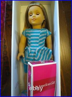 American Girl McKenna Doll 2012 Retired