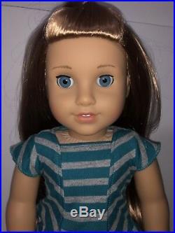 American Girl McKenna in Original Box 2012 Girl of the Year