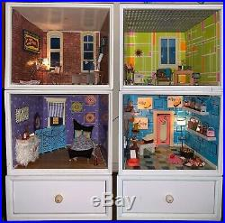 American Girl Mini Illuma Room Set Random Assortment USED