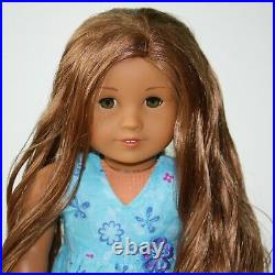 American Girl Of Year 2011 Kanani Akina Hawaiian Doll