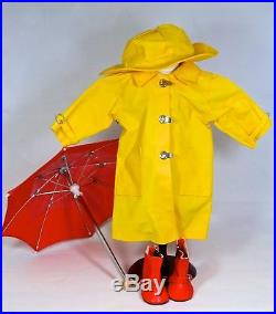 American Girl PC Historical Molly Doll + LOT Retired HTF Clothing & Accessories