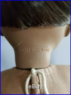 American Girl Pleasant Company Doll Rare and Retired with Huge Lot of Extras