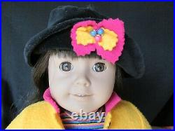 American Girl Pleasant Company Girl of Today #2 Doll 1996 with First Day Outfit