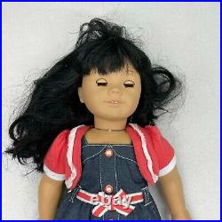 American Girl Pleasant Company Just Like You #4 Asian 749/76 Doll