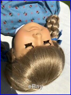 American Girl Pleasant Company Kirsten White Body Doll