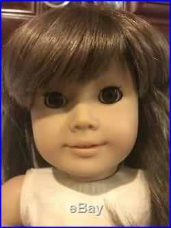 American Girl Pleasant Company Samantha Doll White Body