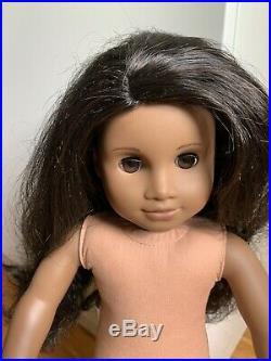 American Girl Sonali