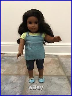 American Girl Sonali EUC