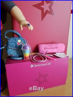 American Girl doll. Create Your Own Doll