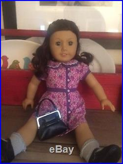 American Girl doll Ruthie doll
