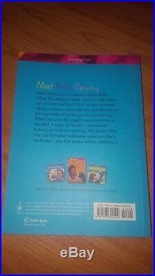 American Girl of the Year 2007 Nicki Retired