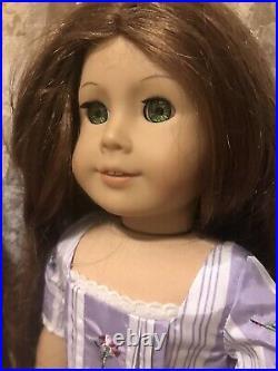 American girl doll Elizabeth And Felicity Good Condition