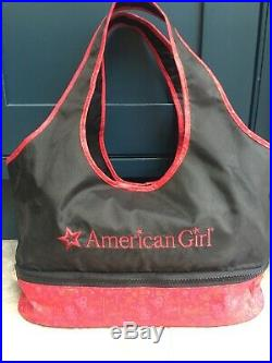 American girl doll McKenna pre owned used 18in