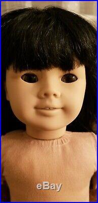 American girl doll jly #4