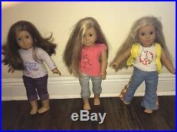 American girl dolls (3)