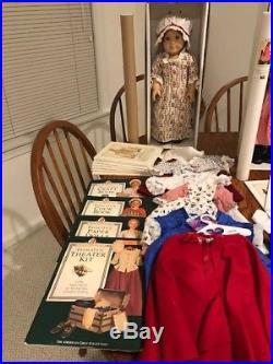 American girl dolls Vintage -Original 5 lot