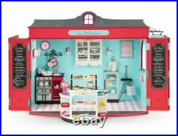 American girl grace GOTY bakery- LIMITED EDITION RETIRED SUPER RARE refurbished