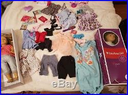 American girl lot grace isabelle BIG SALE rate 2016 2015 dolls girl of the year
