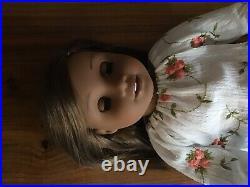 Aubree Custom American Girl Doll OOAK Brown Hair Blue Eyes Sonali