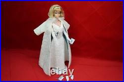 Barbie American Girl Side Part Blonde Gala Abend 1965