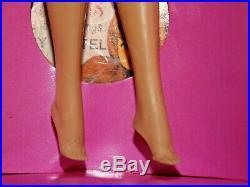 Barbie VINTAGE Pale Blonde AMERICAN GIRL BARBIE Doll withBOX