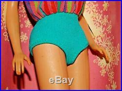 Barbie VINTAGE Redhead AMERICAN GIRL BARBIE Doll withBOX