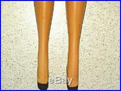 Barbie VINTAGE Redhead BEND LEG American Girl BARBIE Doll