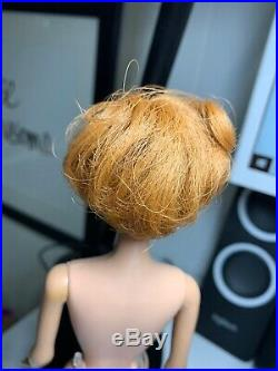 Bend Leg Midge American Girl Barbie Doll Redhead THE ONE YOU'VE BEEN WAITING FOR