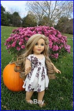 Custom American Girl Doll OOAK Madison